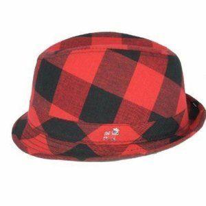 Christy's Crown Series Fedora Hat Stingy Brim